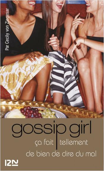 Gossip Girl T1
