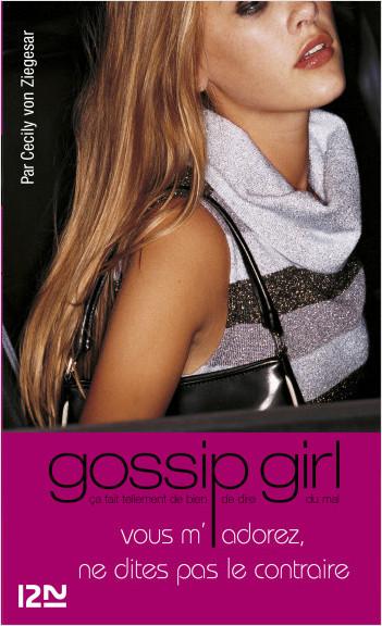 Gossip Girl T2