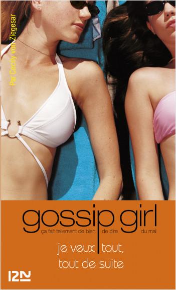 Gossip Girl T3