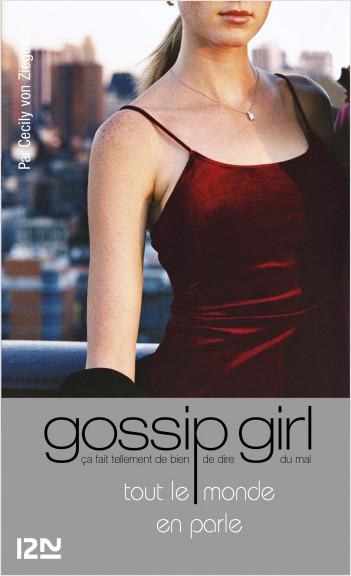Gossip Girl T4