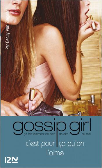 Gossip Girl T5