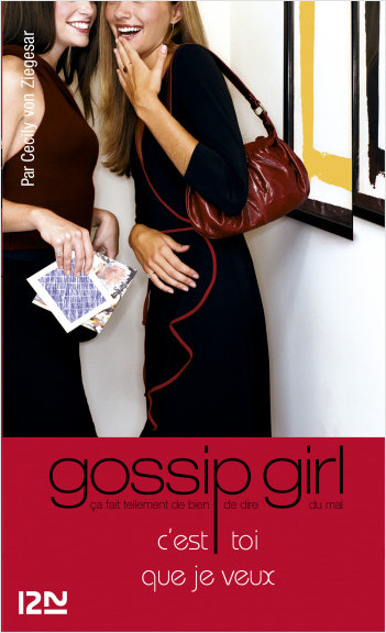 Gossip Girl T6