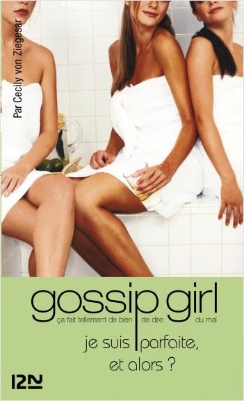 Gossip Girl T7