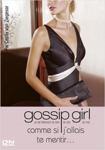 Gossip Girl T10