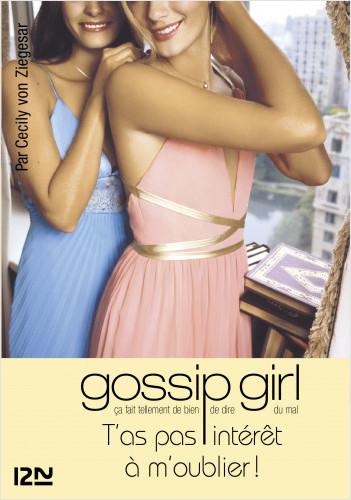 Gossip Girl T11