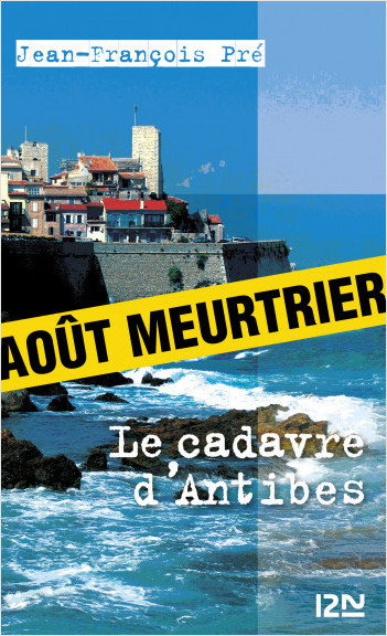Le cadavre d'Antibes
