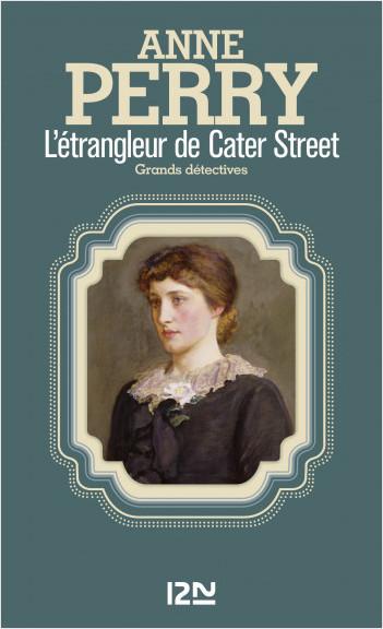 L'étrangleur de Cater Street - extrait offert