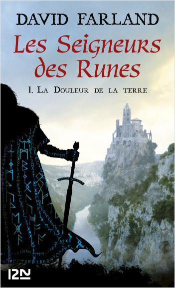 Les Seigneurs des Runes - tome 1 - extrait offert