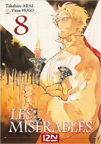 Les Misérables - tome 08