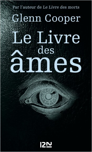 Le livre des âmes