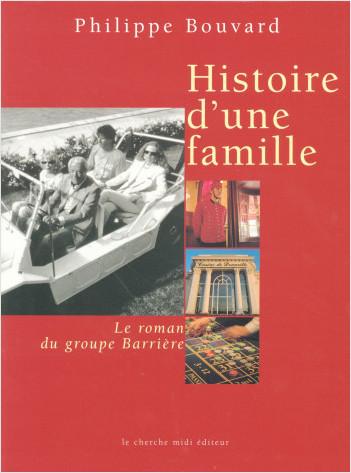 Histoire d'une famille