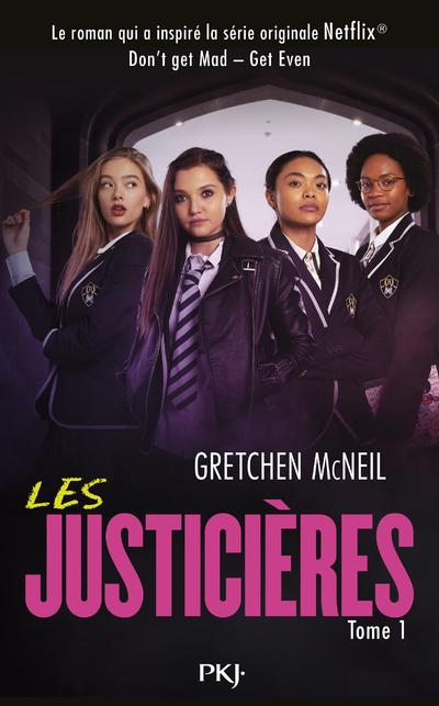 Les Justicières