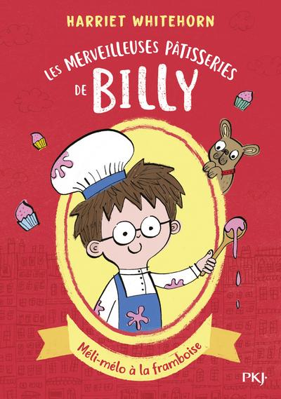 Les merveilleuses pâtisseries de Billy