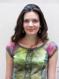 Pauline ARRIGHI