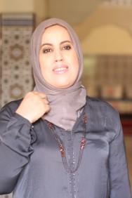 Bouchra  ATITA