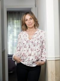 Christine BARTHE