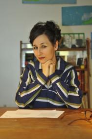 Marie Eschenbrenner