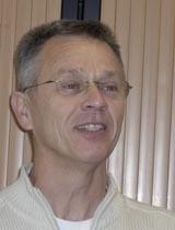 Gilles GUILLERON