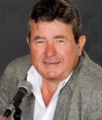 Patrick Pesnot