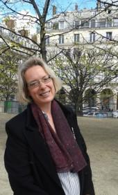 Christine FERET-FLEURY
