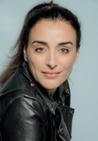 Alexandra ECHKENAZI
