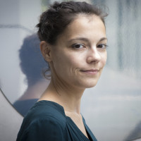 Marie CHARREL
